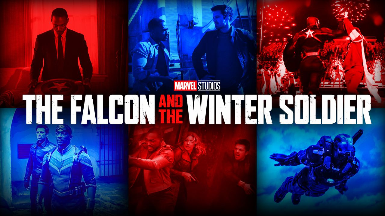The Falcon and the Winter Soldier Background