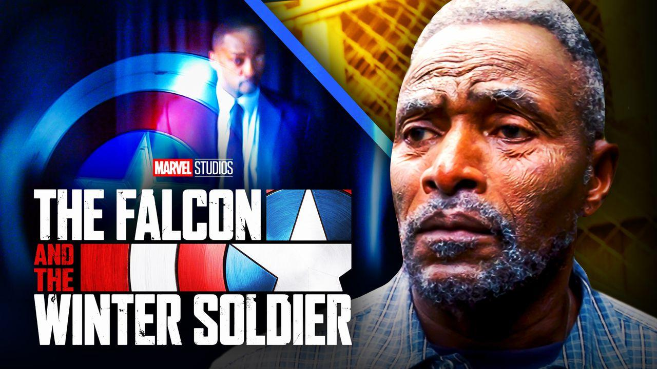 Falcon and Winter Soldier Isaiah Bradley