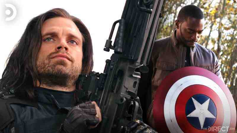 The Falcon and The Winter Soldier set to restart filming in late July/early August