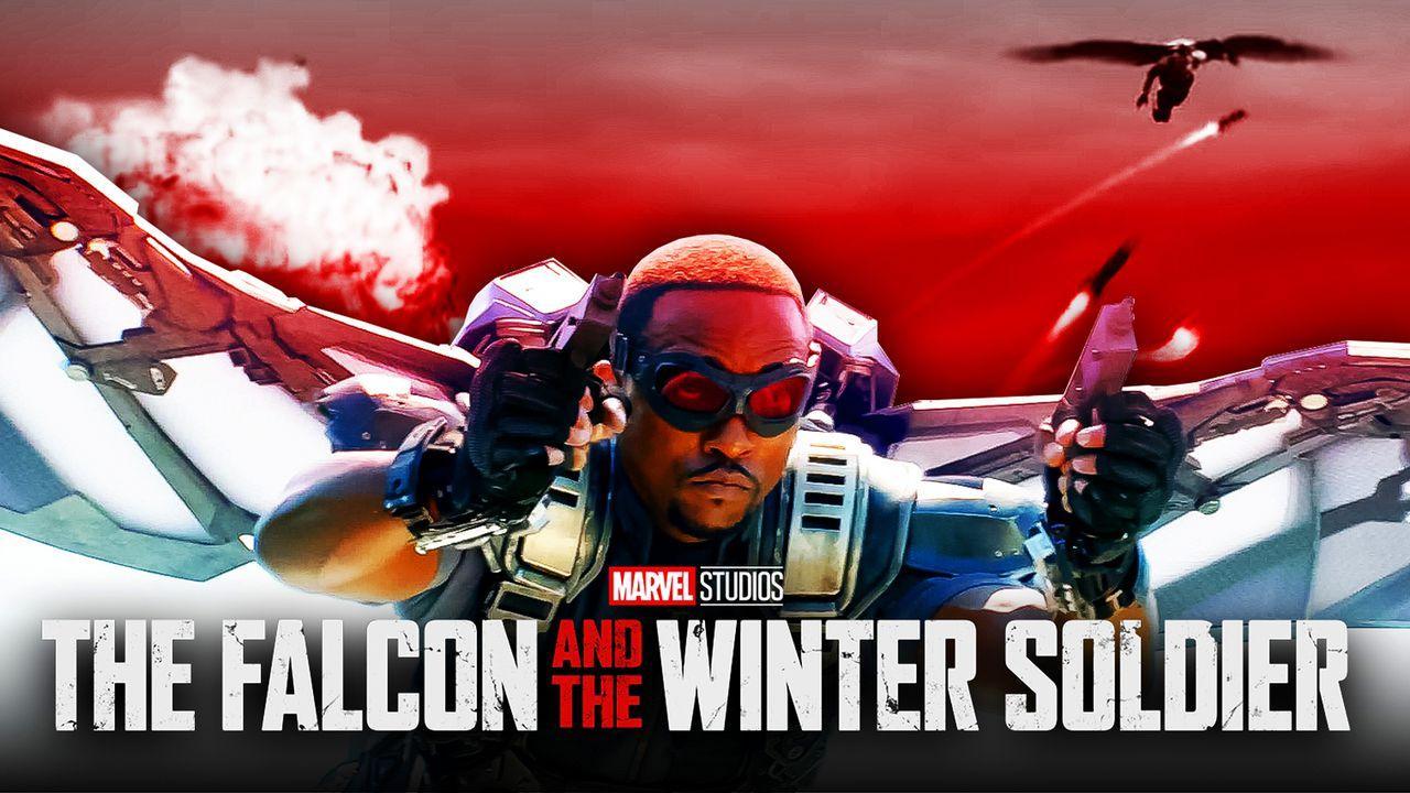 The Falcon, Sam Wilson