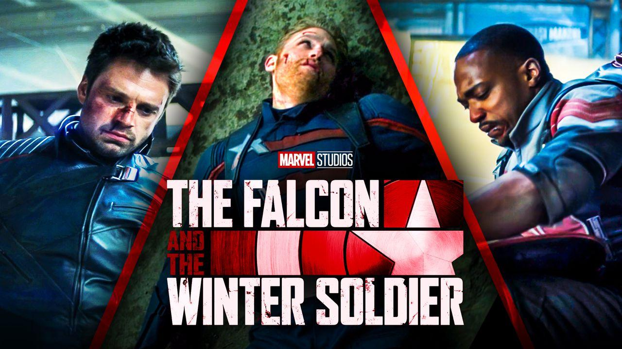 Falcon and Winter Soldier Reviews Bad