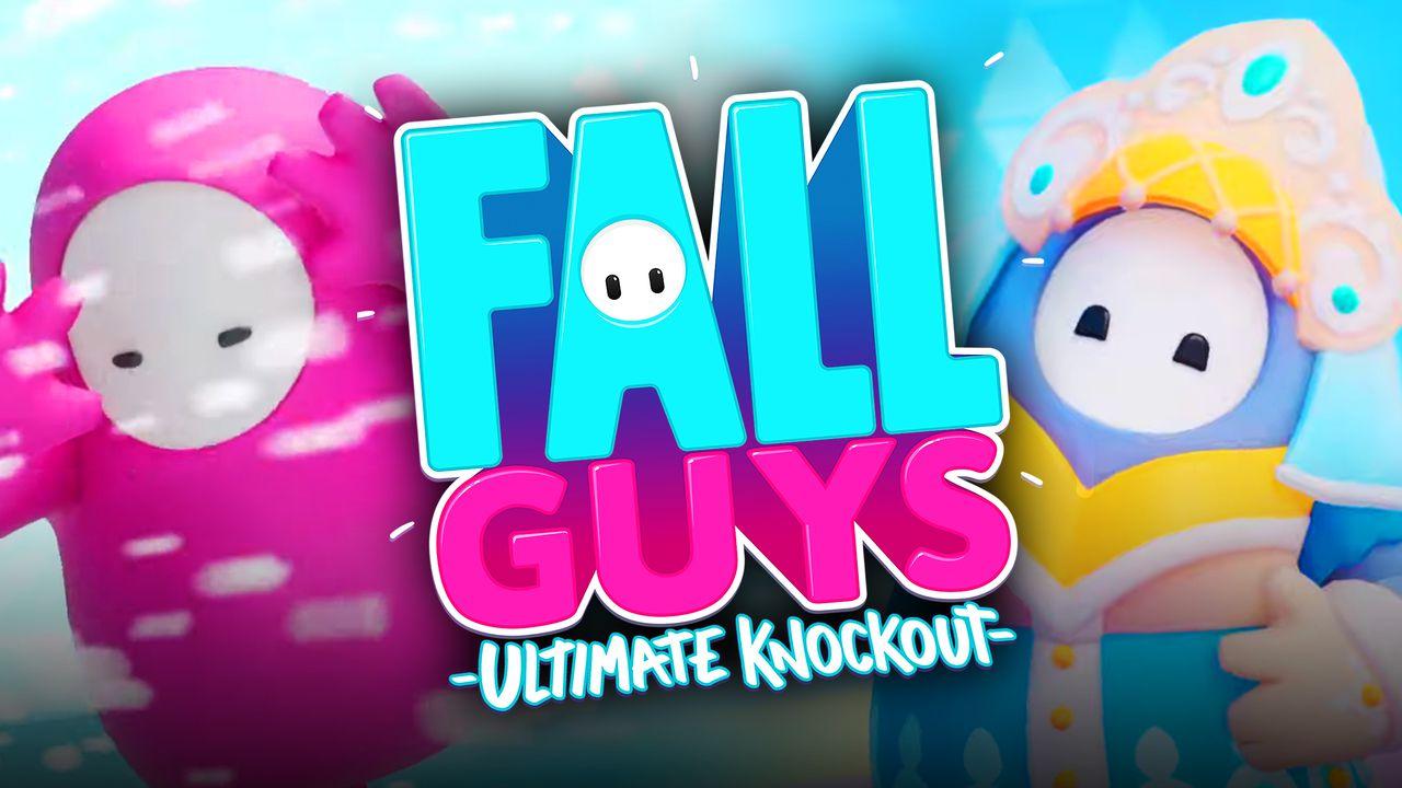 Fall Guys: Ultimate Knockout Season 3