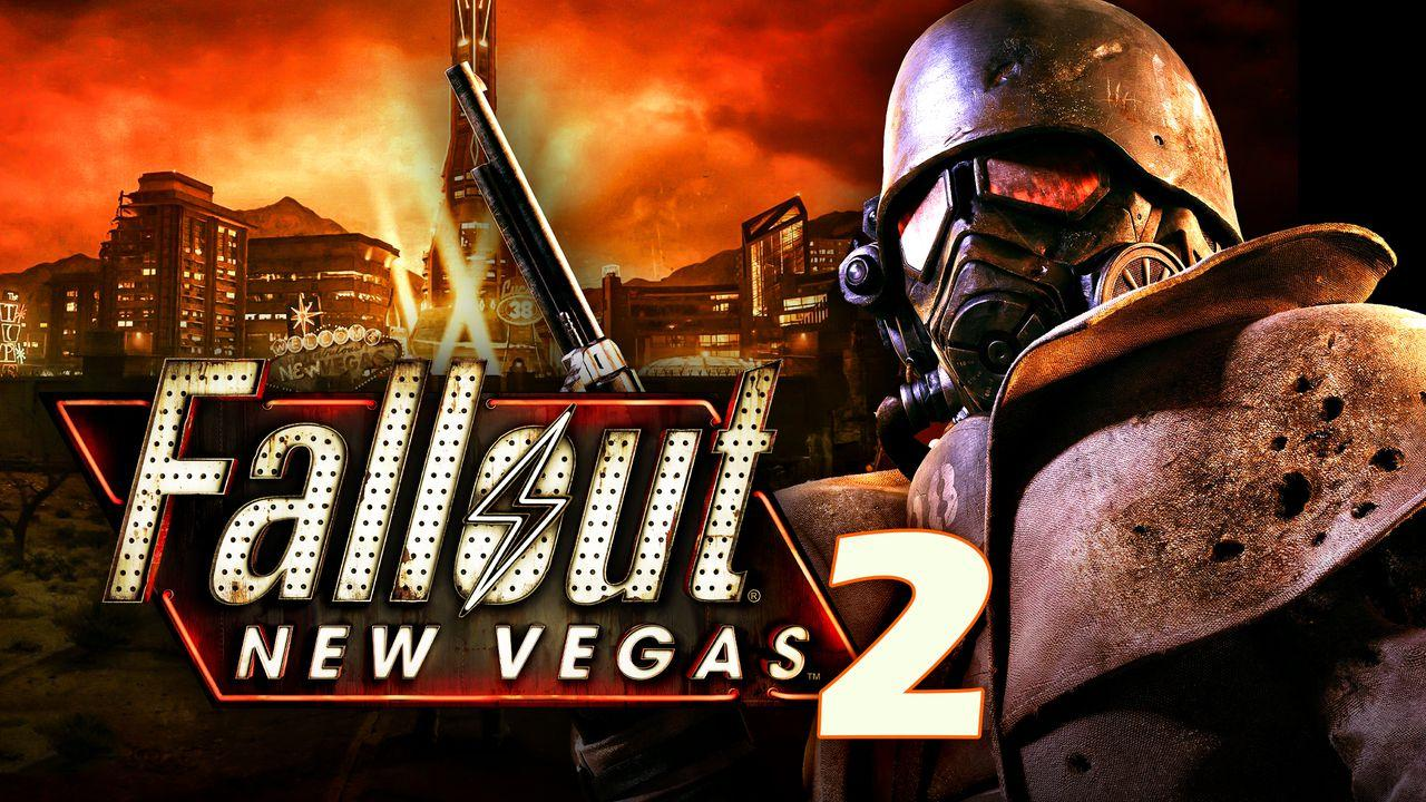 Fallout 2 Logo, Soldier