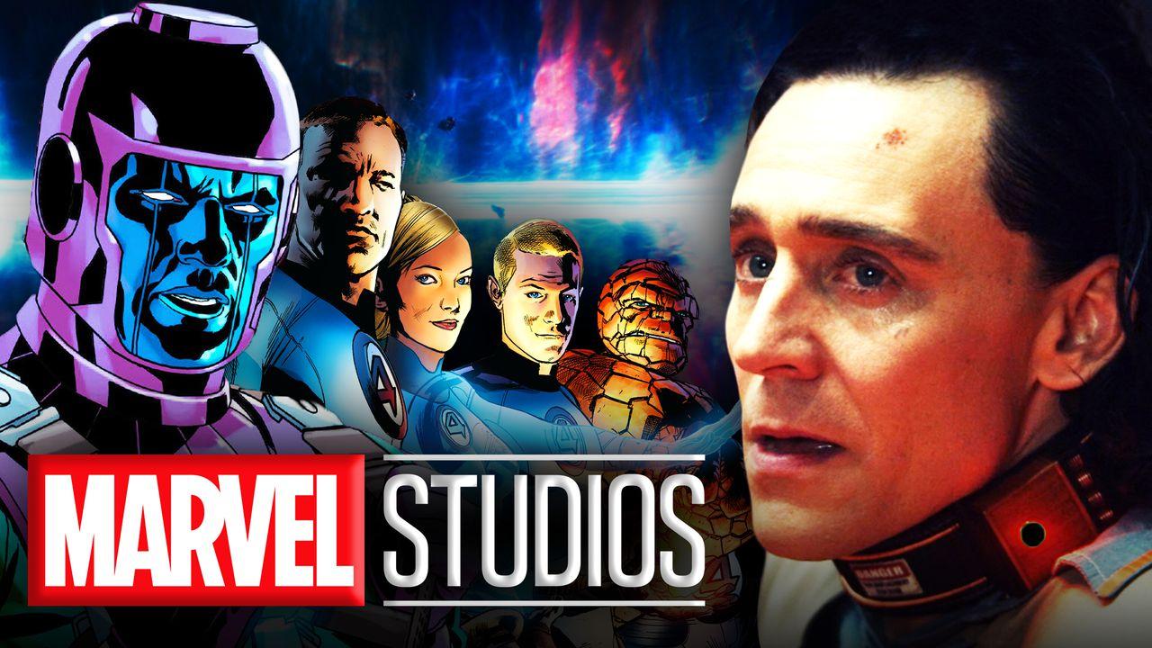 Loki, Marvel, MCU, Kang, He Who Remains