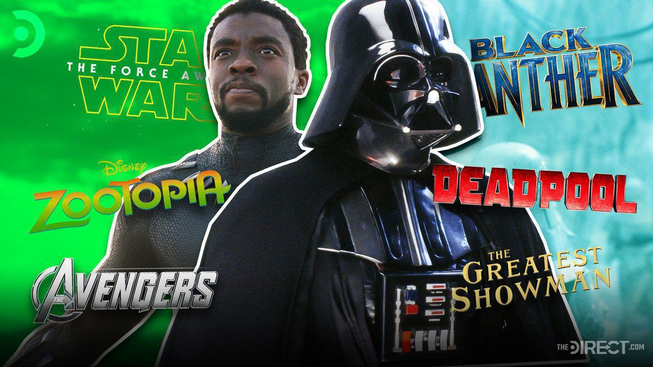 Empire Strikes Back Black Panther Re-release in Theaters