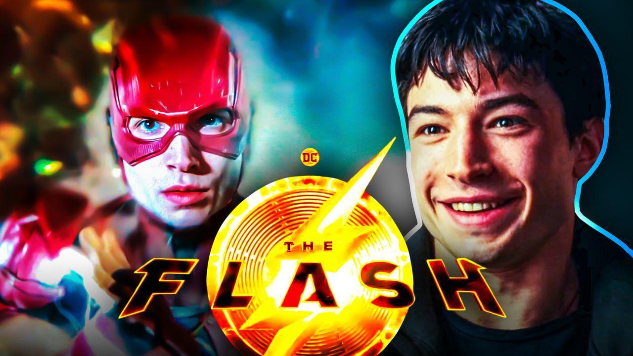 Flash Movie Barry Allen