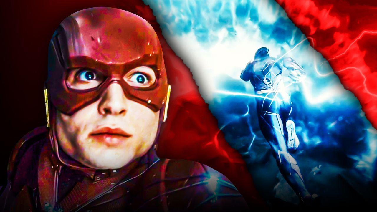 Flash Scene