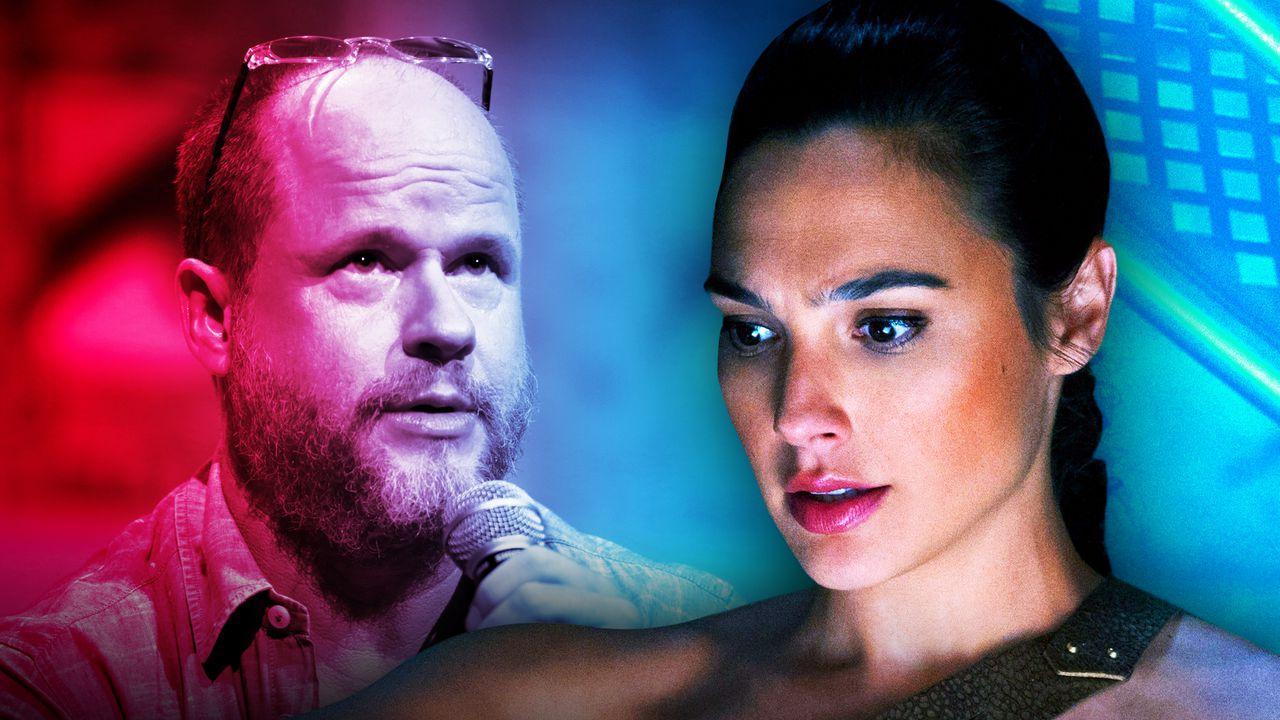 Joss Whedon, Wonder Woman