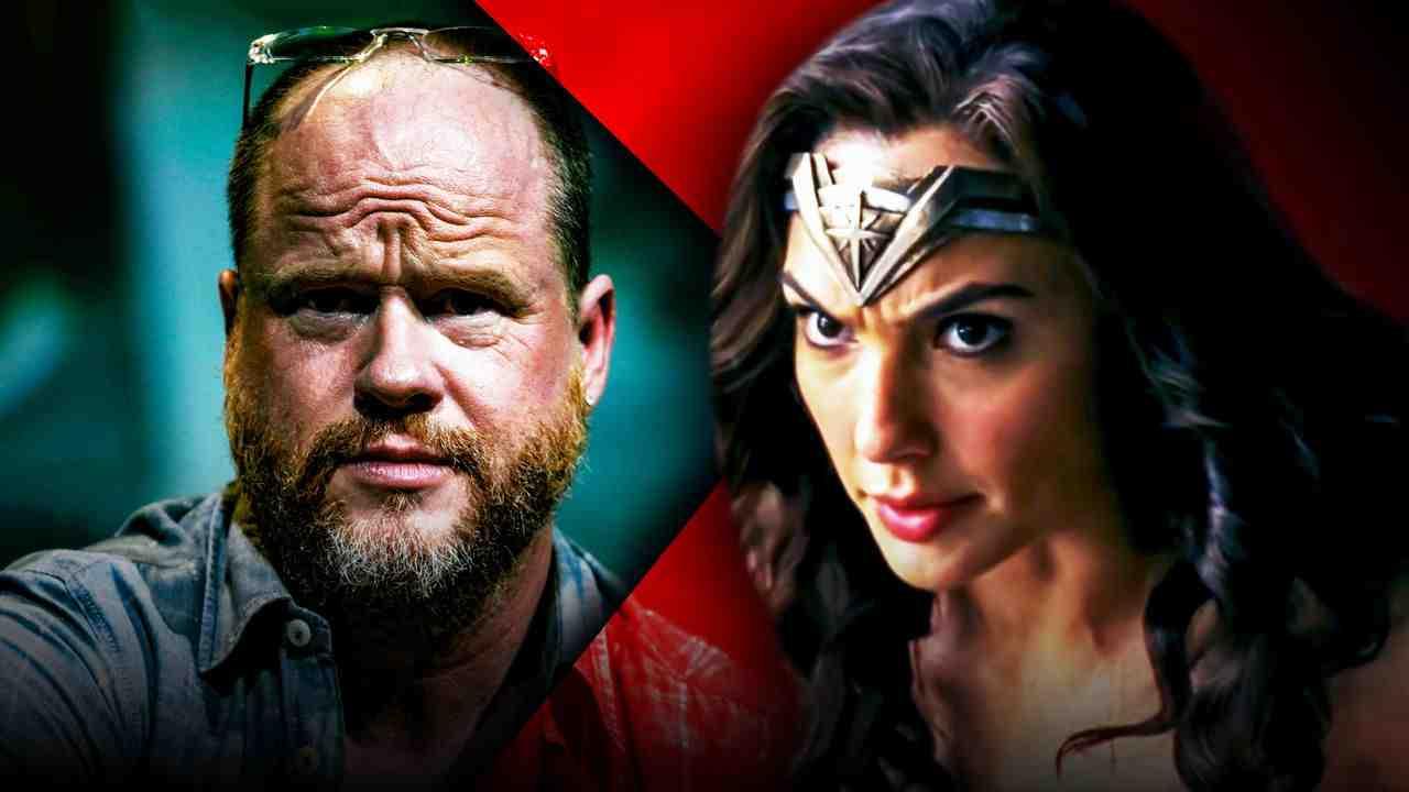 Joss Whedon, Gal Gadot