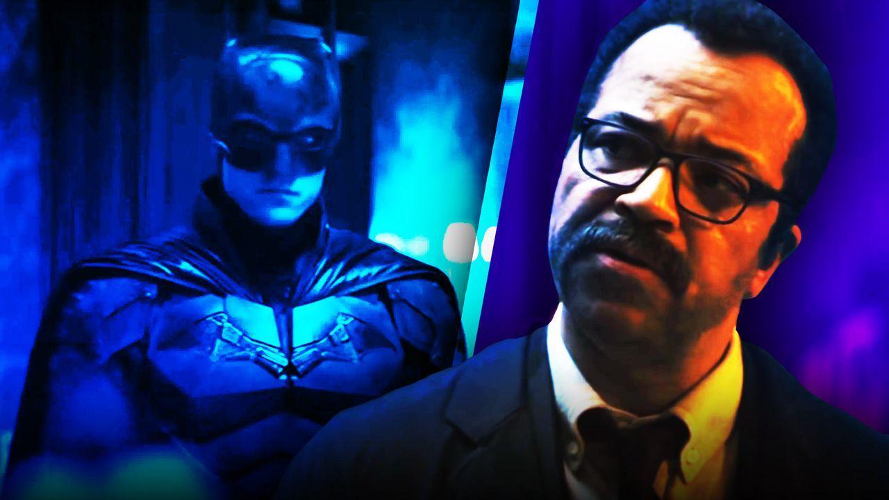 Gotham Series Gordon