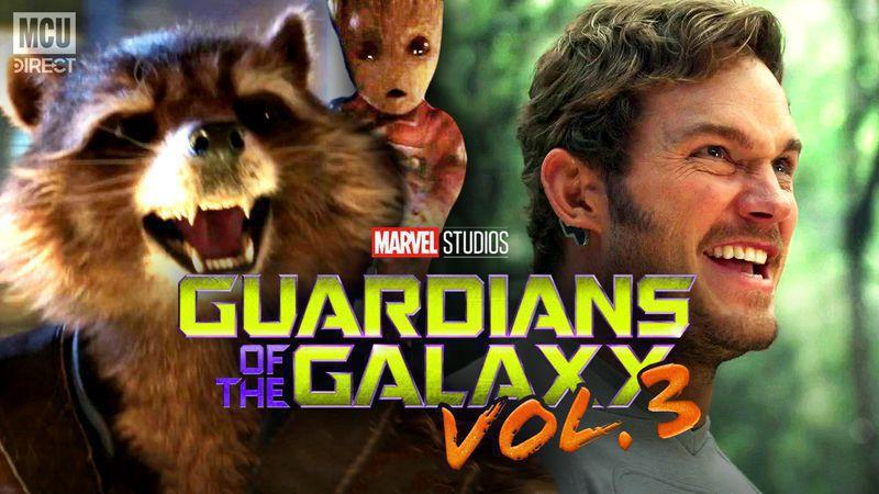 Guardians of the Galaxy Vol. 3 Unaffected by Further Delays Due to COVID-19 Pandemic
