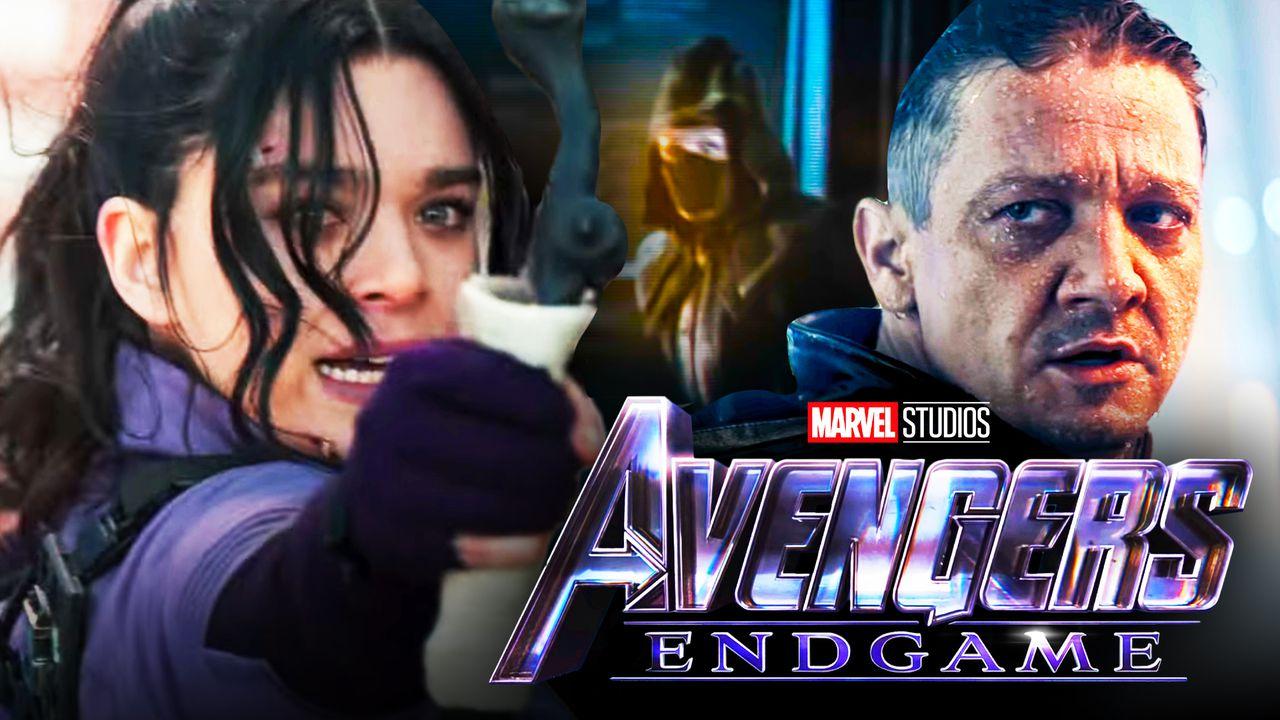 Marvel, MCU, Hawkeye