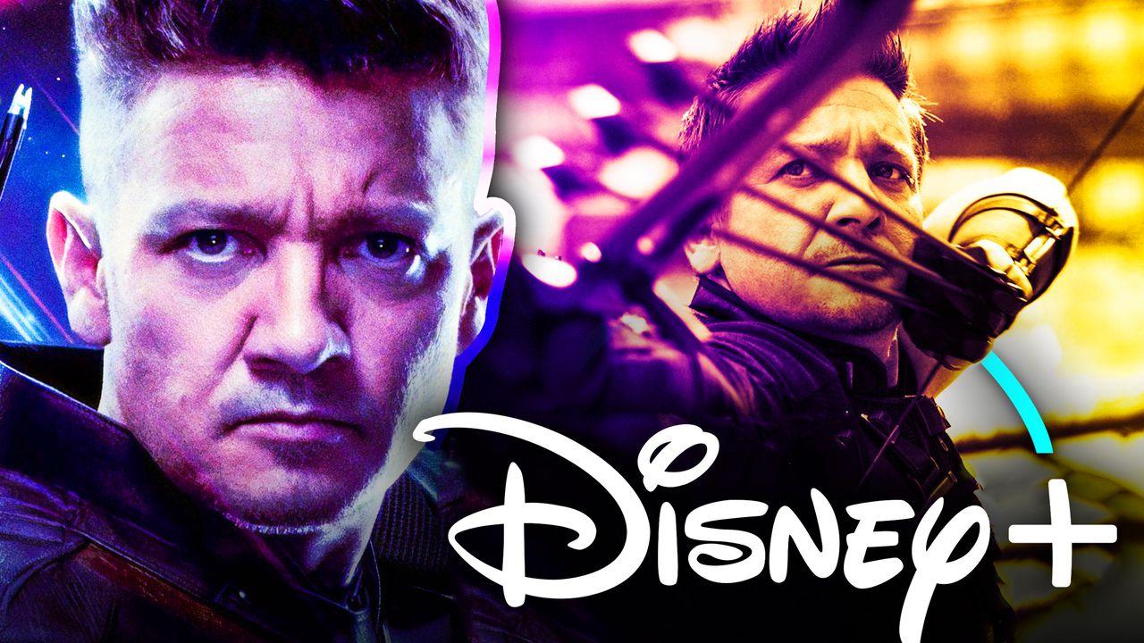Hawkeye, Disney Plus