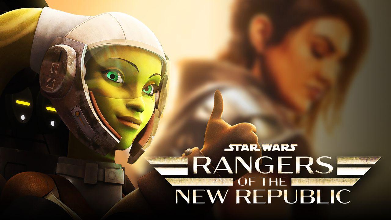 Hera Sybdulla, Cara Dune, Rangers