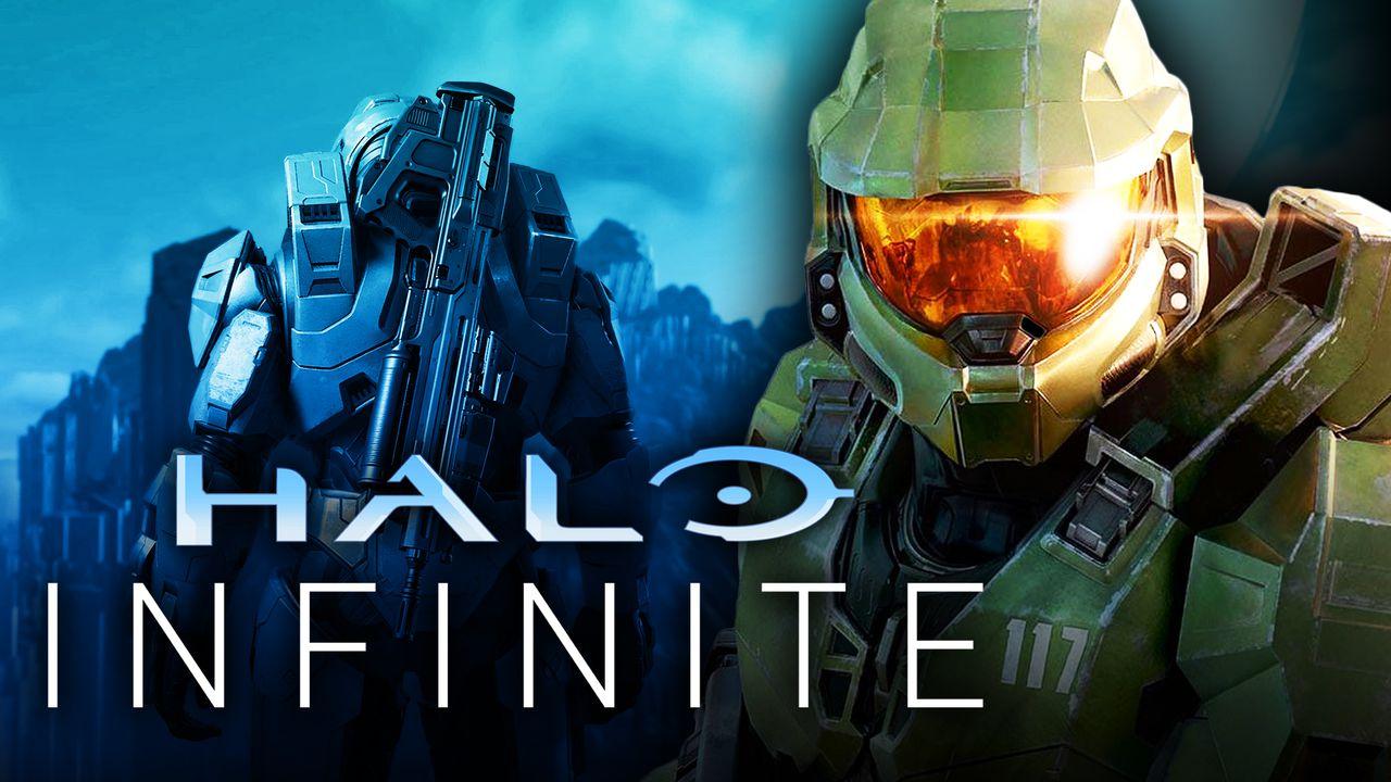 Master Chief, Halo Infinite
