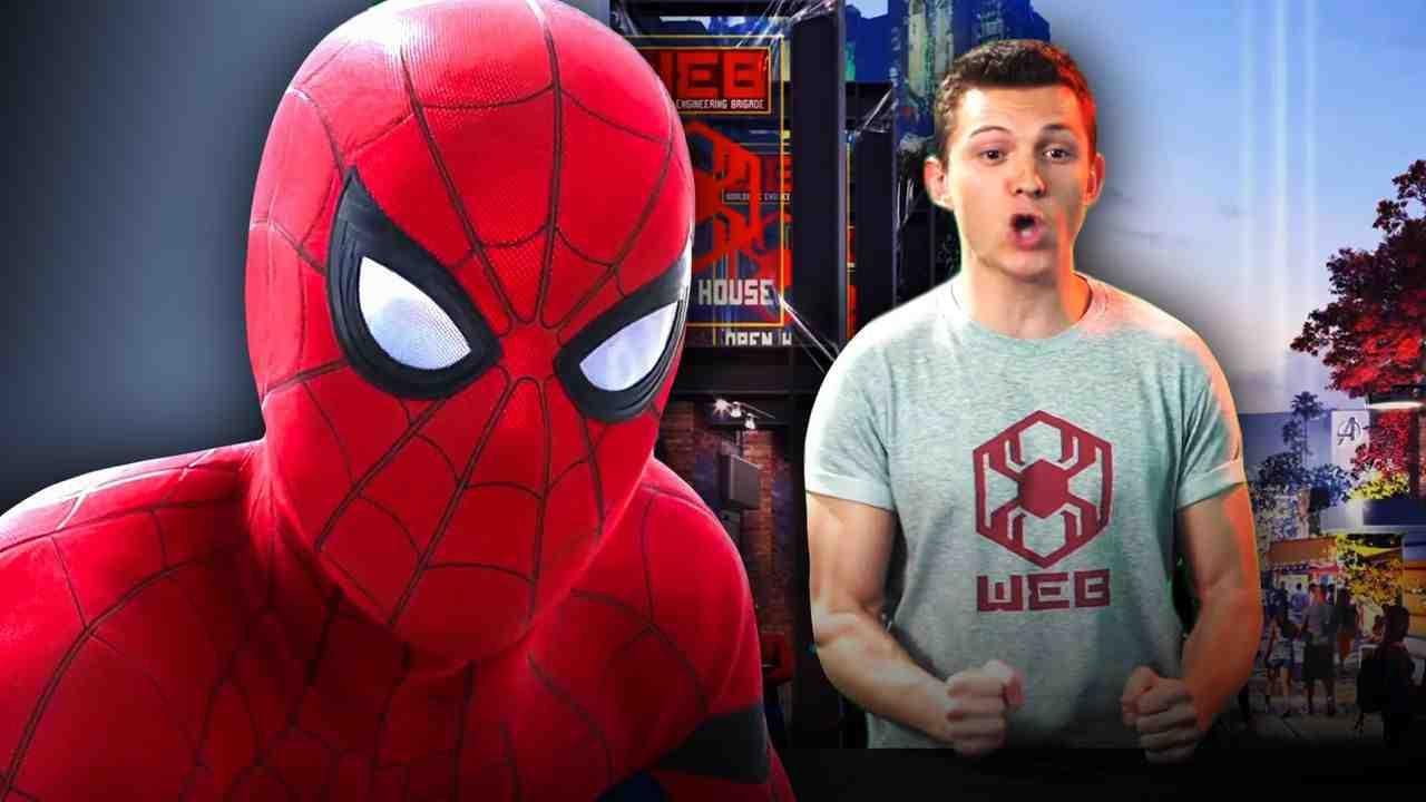 Spider-Man, Peter Parker, Spider-Man Web Slingers