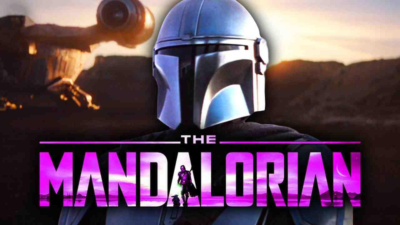 The Mandalorian, Season 3