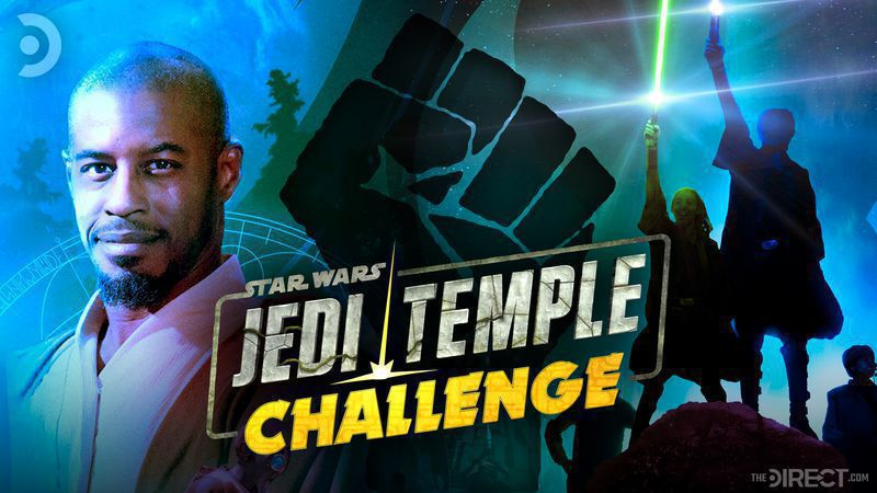 Ahmed Best Announces Jedi Temple Challenge Will Be Delayed To Next Week