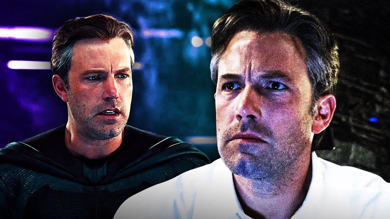 Bruce Wayne, Justice League, Ben Affleck