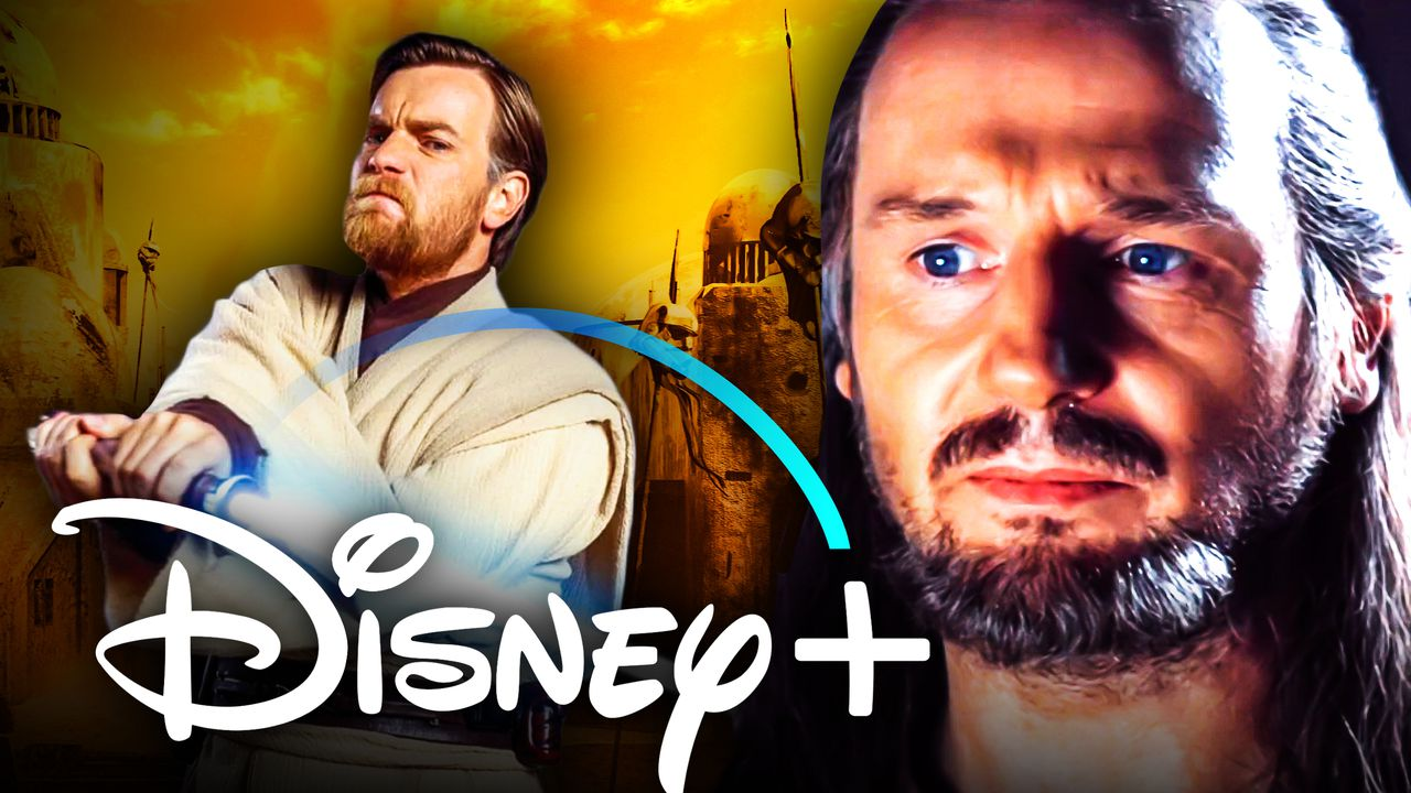Obi-Wan Kenobi Disney+ Obi Wan Kenobi