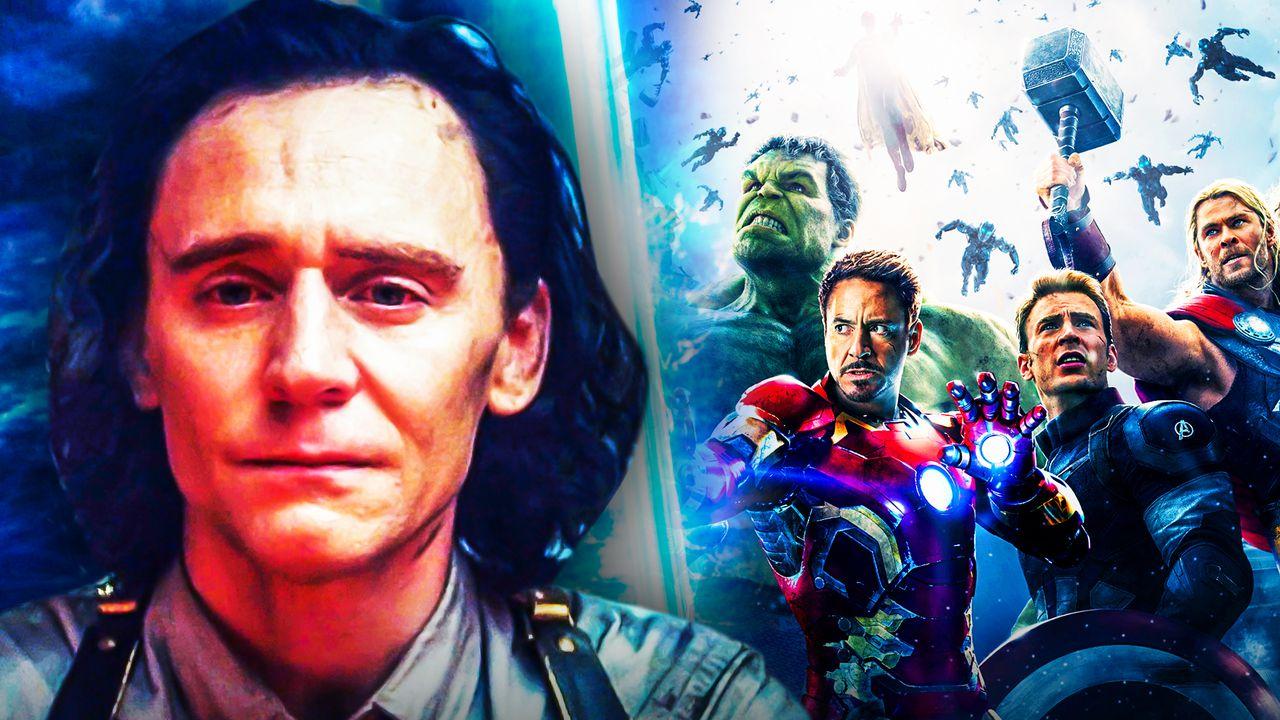 Loki Avengers MCU Fate