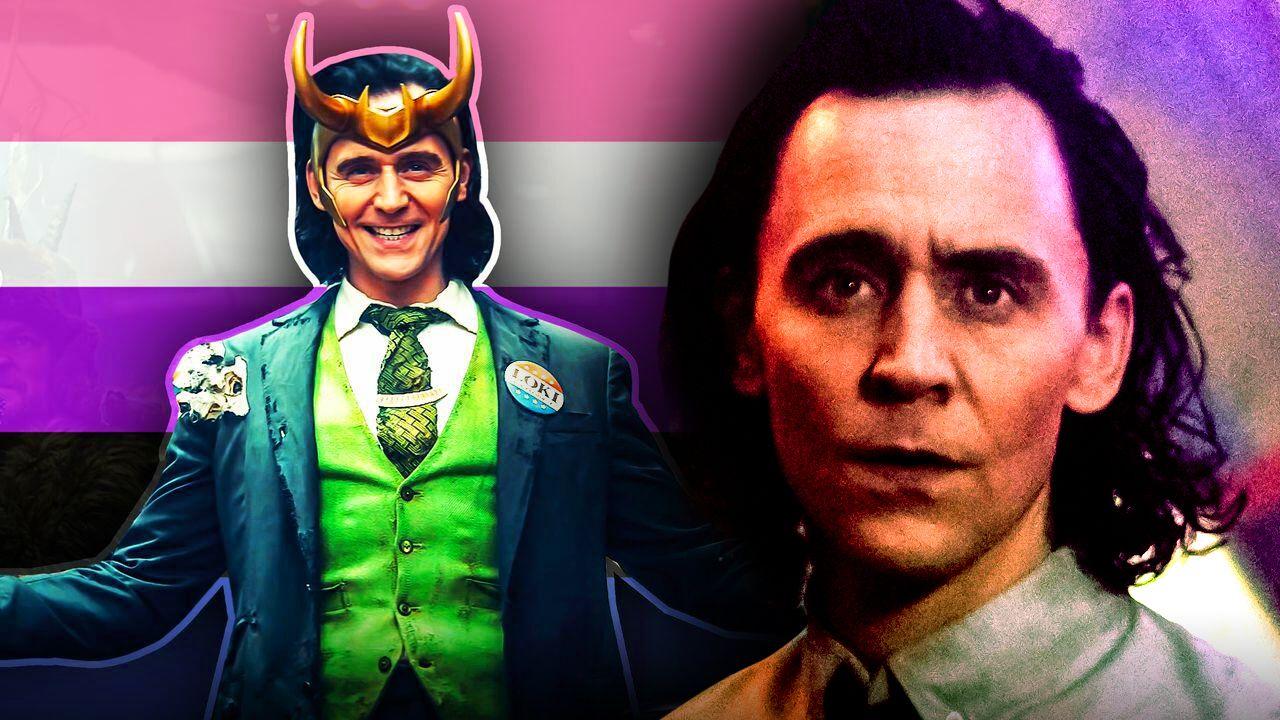 loki tom hiddleston bisxeual