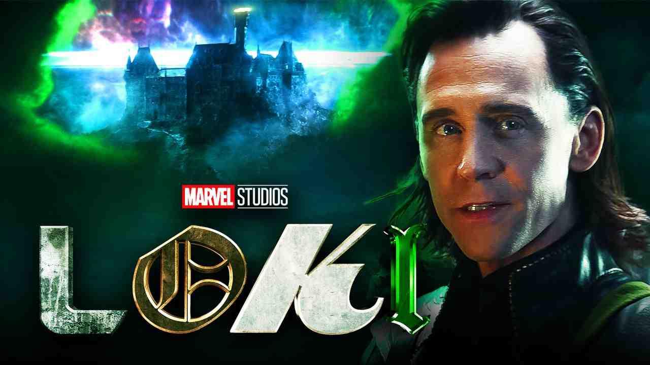 Loki Castle