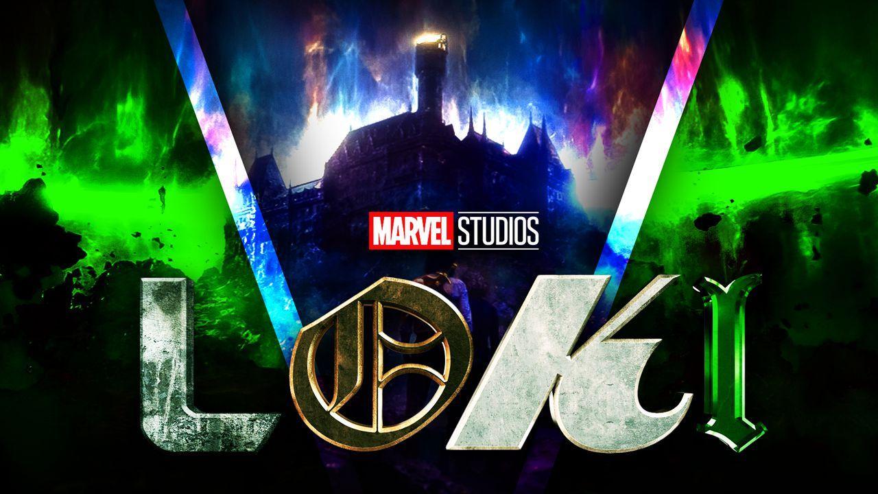 Loki Castle Finale