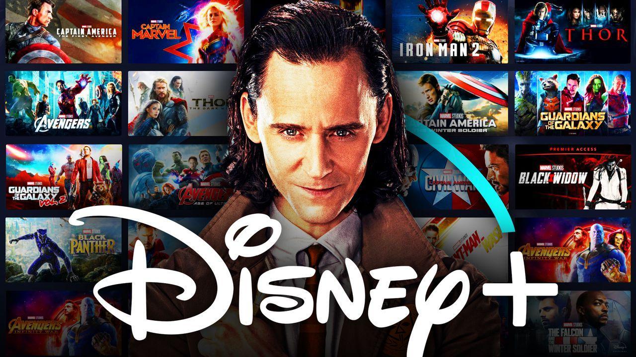 Loki Disney Plus Marvel Movies Shows