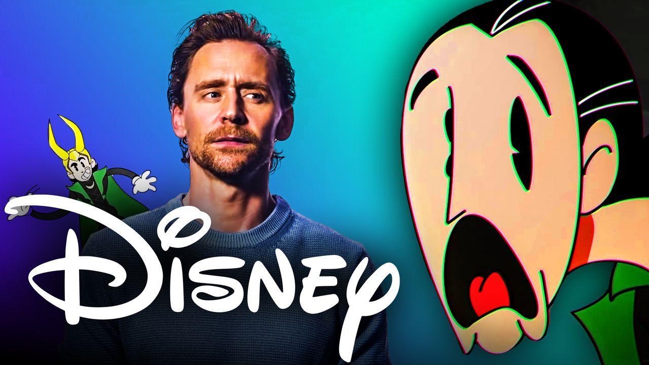 Loki, Marvel, MCU, Tom Hiddleston