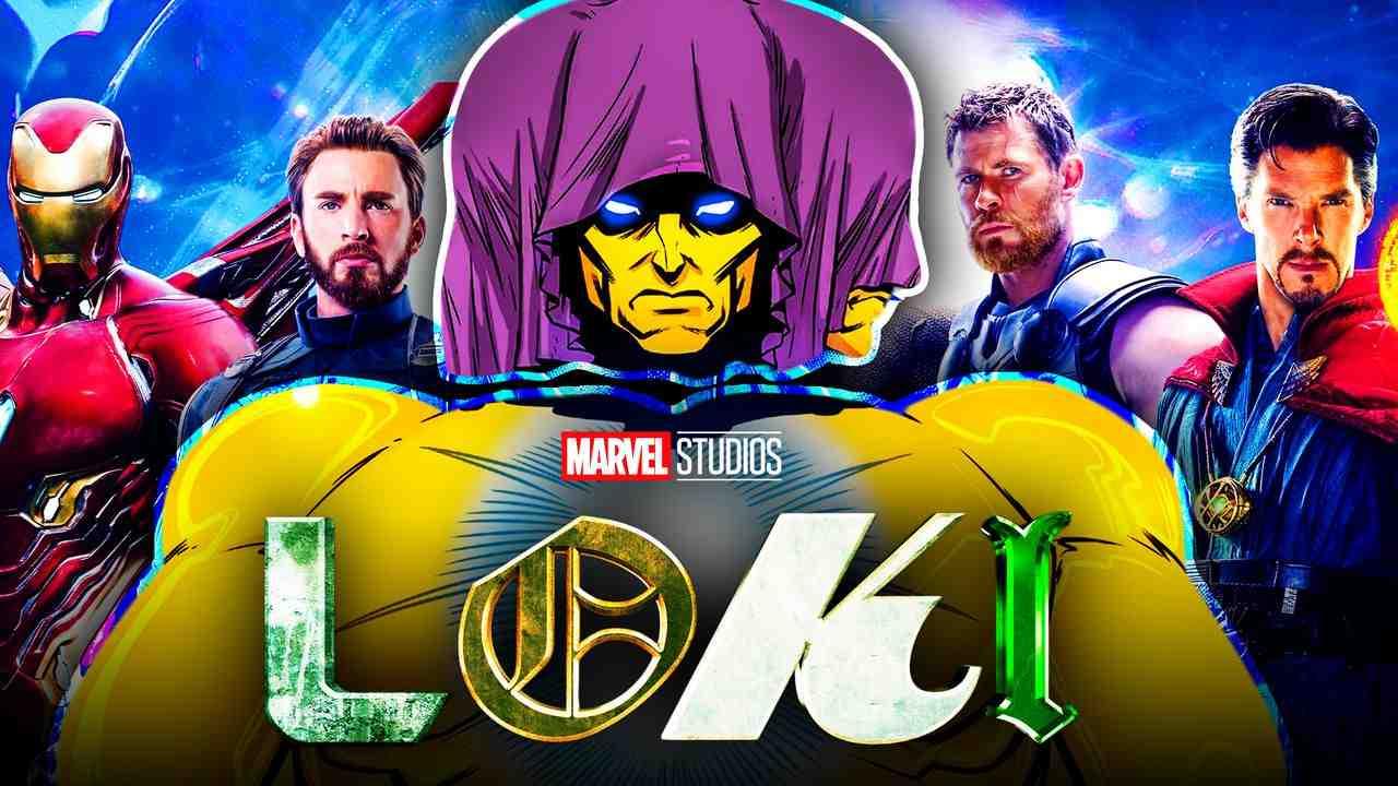 Loki Easter Egg Avengers Living Tribunal