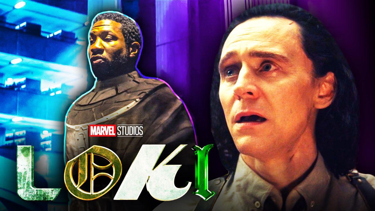 Loki Kang Conqueror Ending