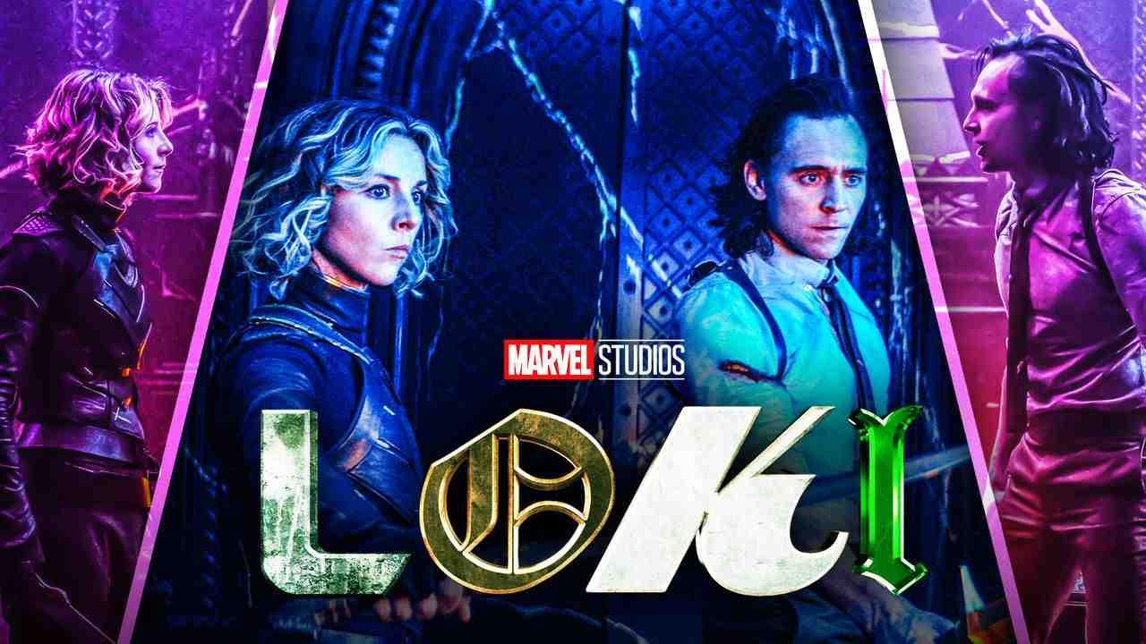 Loki Episode 6 stills