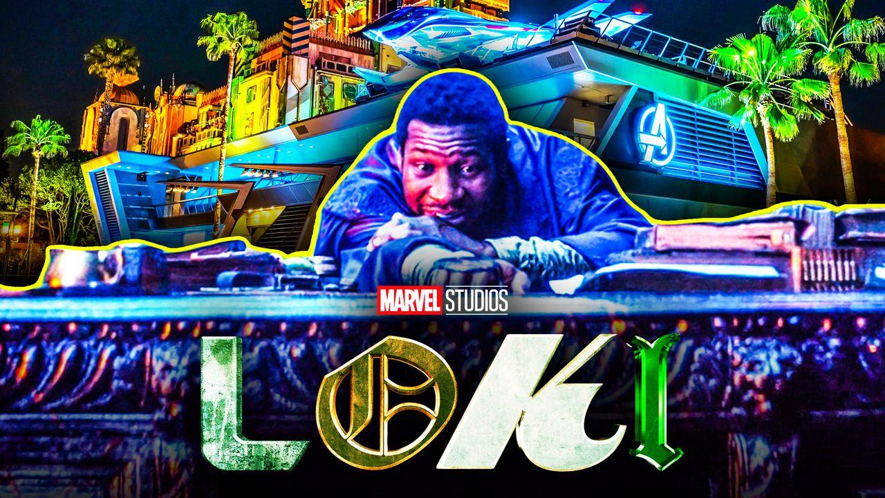 Loki Kang Avengers Campus