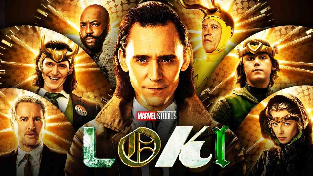 Loki, Mobius, Sylvie, Kid Loki, Classic Loki, Boastful Loki, President Loki, Disney+, Loki Posters