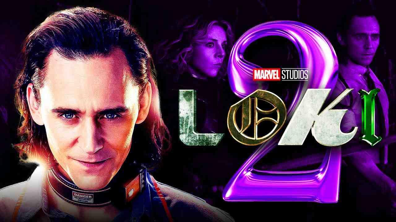 Loki season 2, Sylvie, Loki, Tom Hiddleston