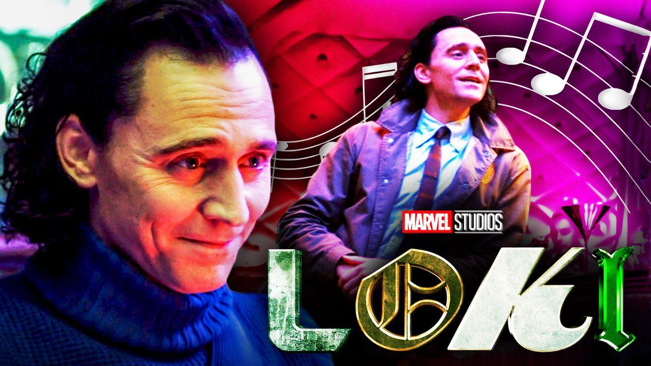 Loki Song Asgard