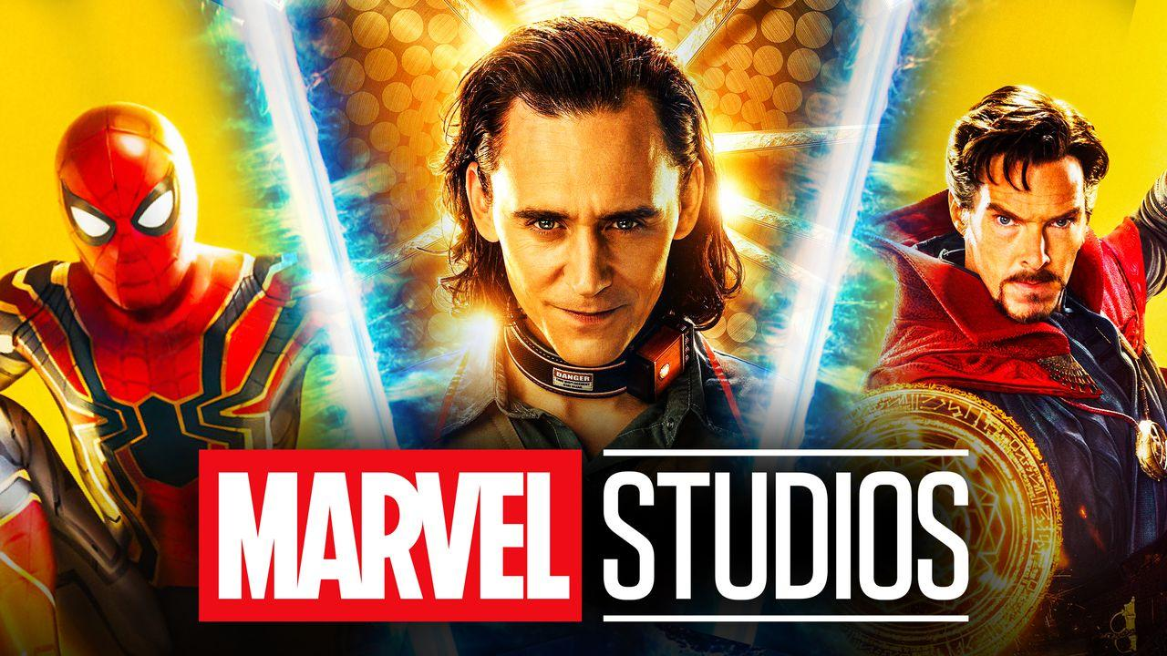 Spider-Man, Loki, Doctor Strange, Marvel Studios