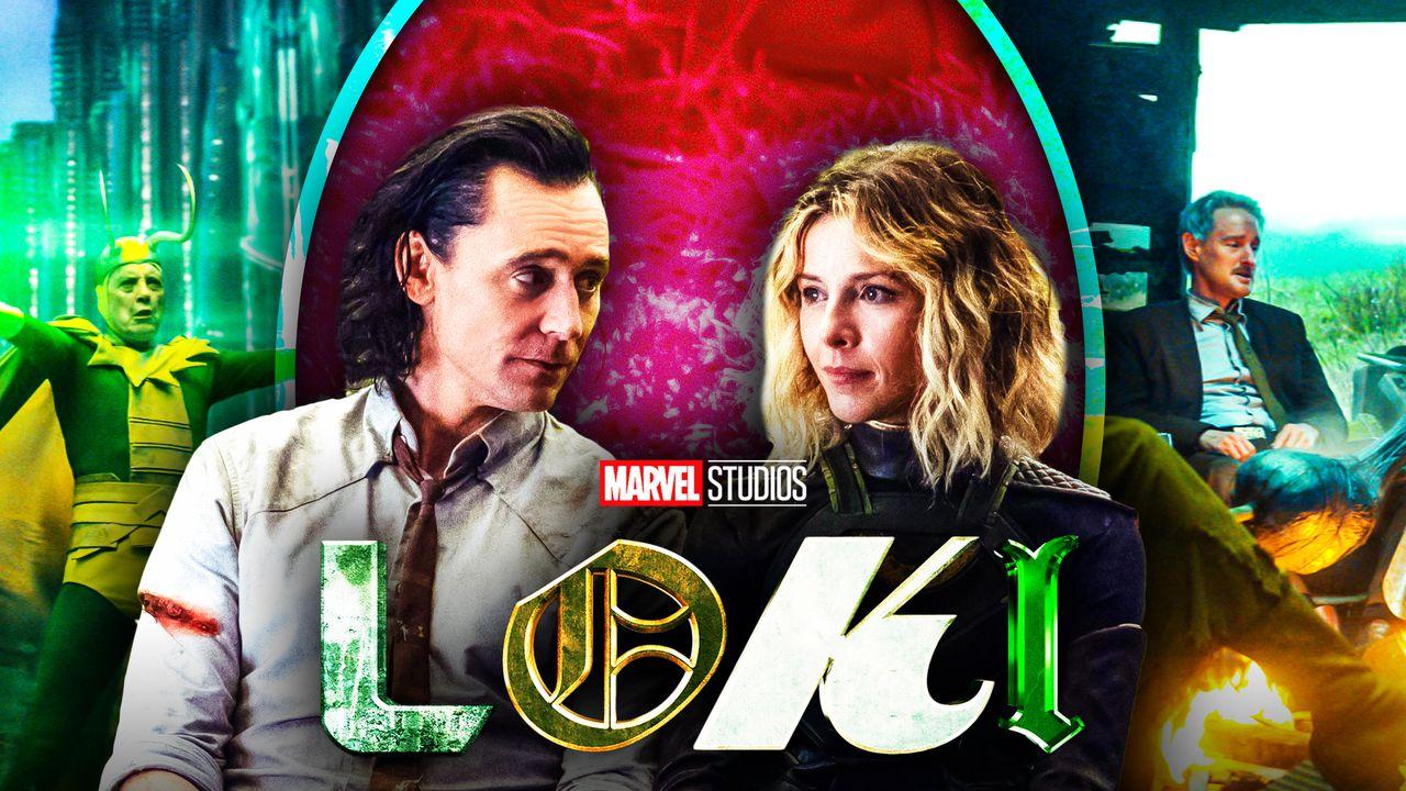 Loki Sylvie Classic Loki Mobius