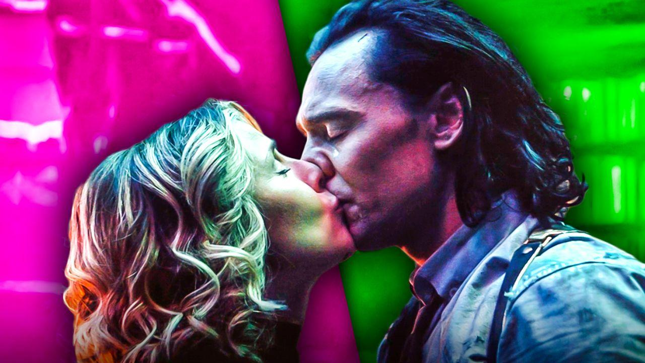 Loki Sylvie Love Relationship