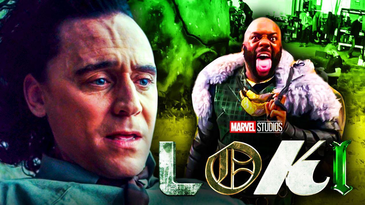 Boastful Loki Post Credits