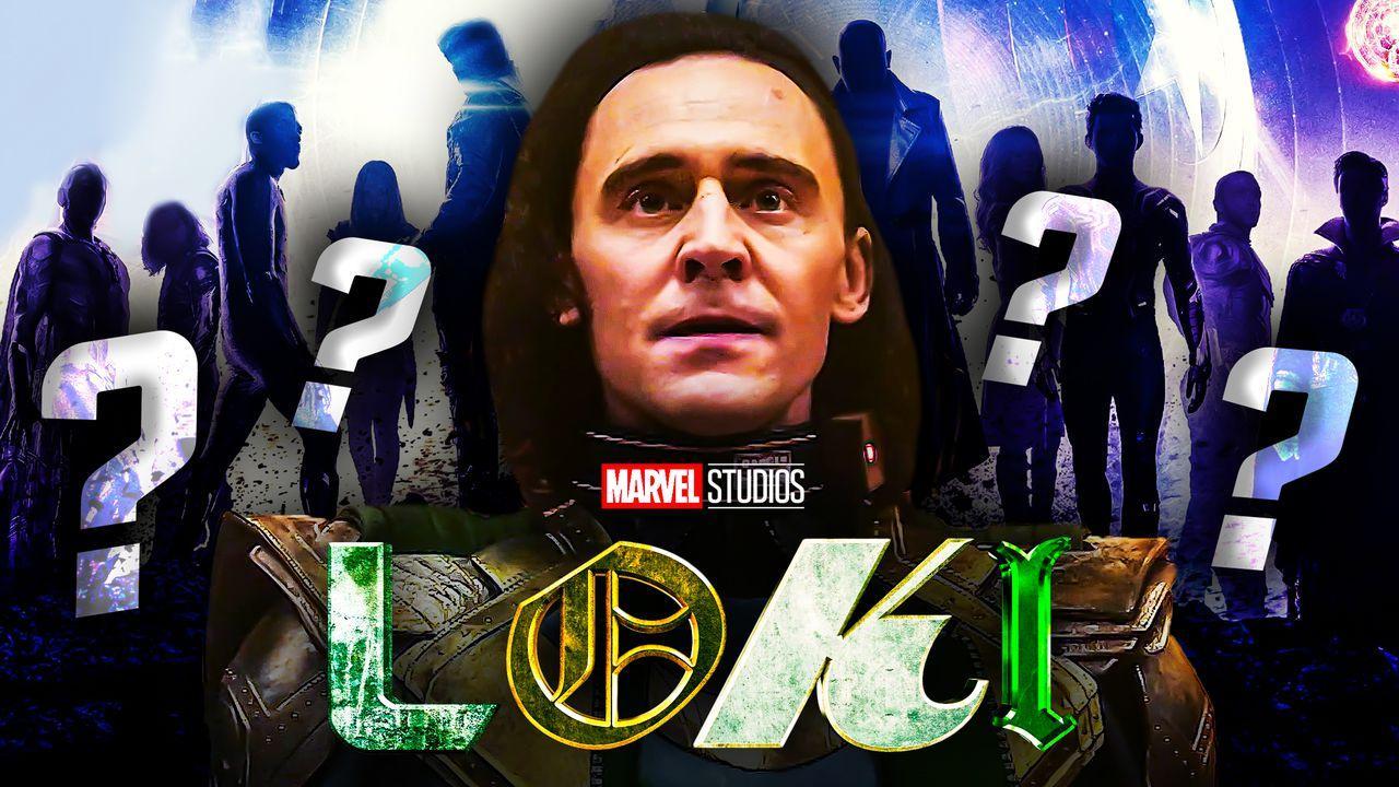 Loki, Marvel, MCU, Disney+
