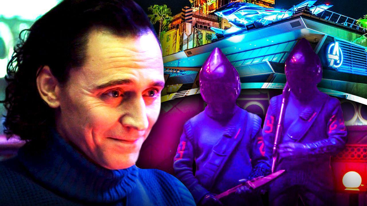 Loki, Tom Hiddleston, Lamentis, Episode 3