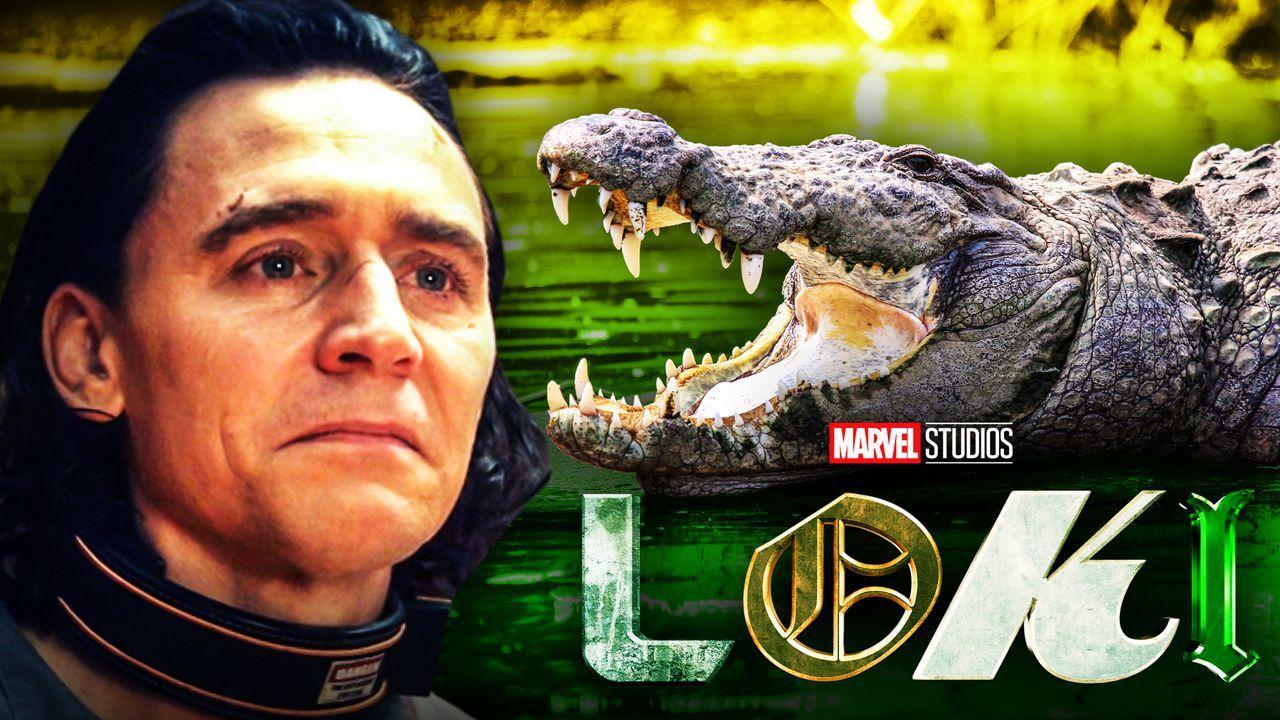 Loki Crocodile