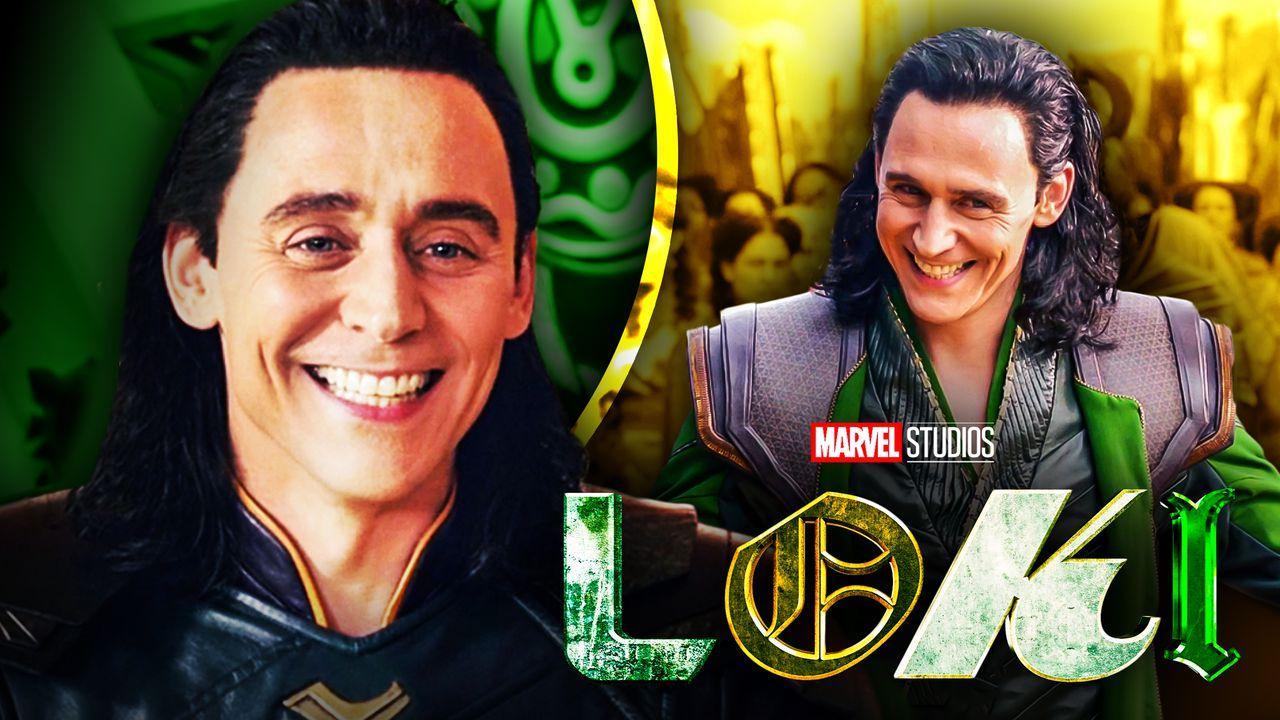 Loki, MCU, Marvel, Disney+