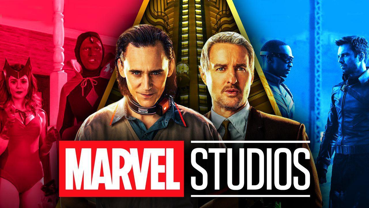 Loki, Mobius, Tom Hiddleston, Owen Wilson, Disney+