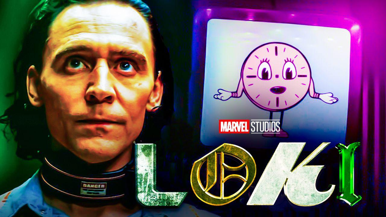 Loki Miss Minutes Video