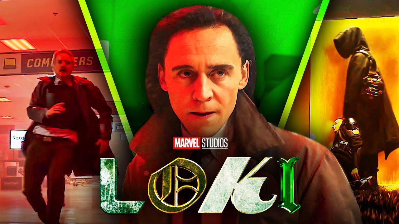 Loki Lady Loki Mobius Disney Plus