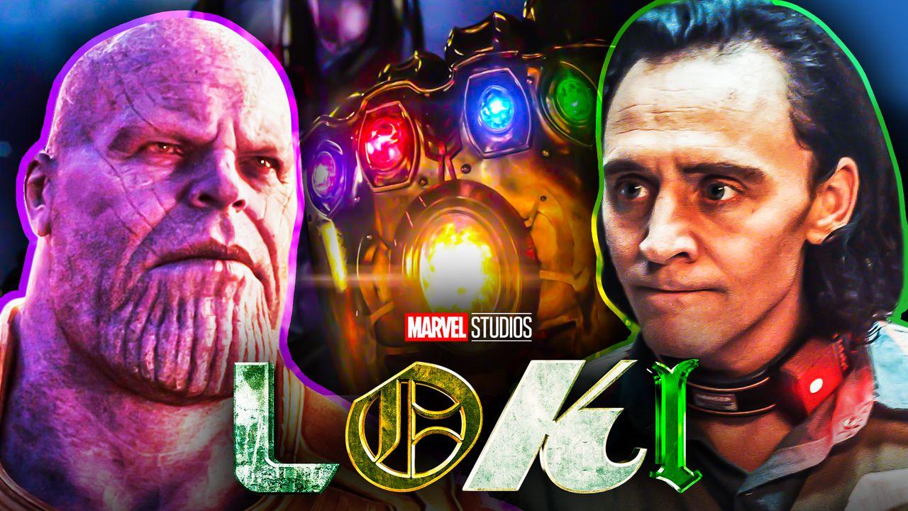 Loki Infinity Stones Thanos