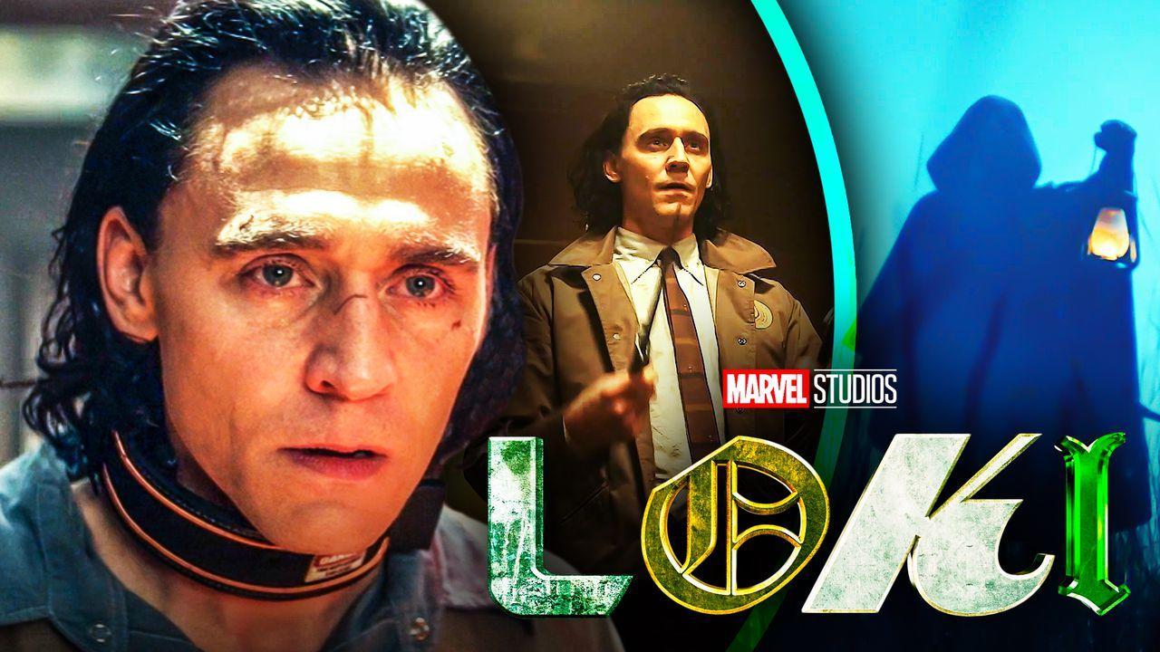 Loki Villain Hood